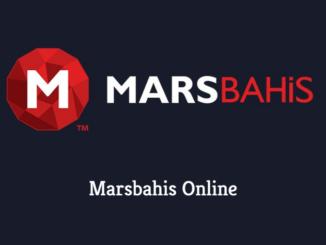 Marsbahis Online