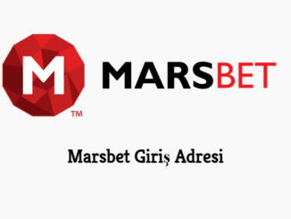 Marsbahis Giriş Adresi